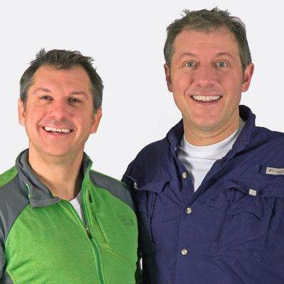 The Kratt Brothers (@TheKrattBros) Twitter profile photo