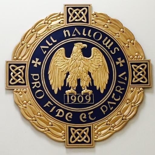 All Hallows GAELS