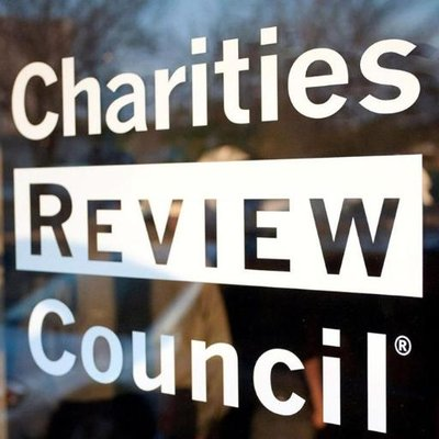 Charities Review | Social Profile