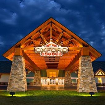 777 Casino Way Oxford Maine