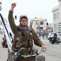 OccupySF | Social Profile