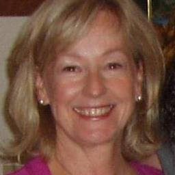 Kathy Scott (@vincatz) Twitter profile photo