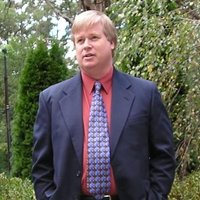 Charles Heath Author