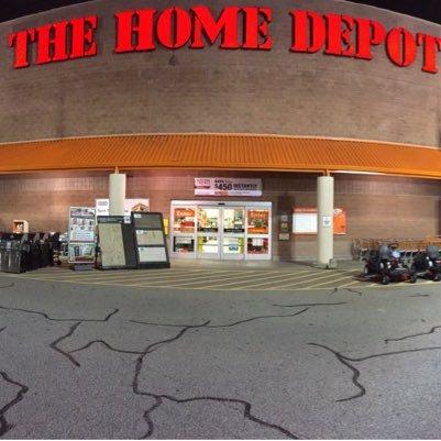 Newnan Home Depot (@0148Depot) | Twitter