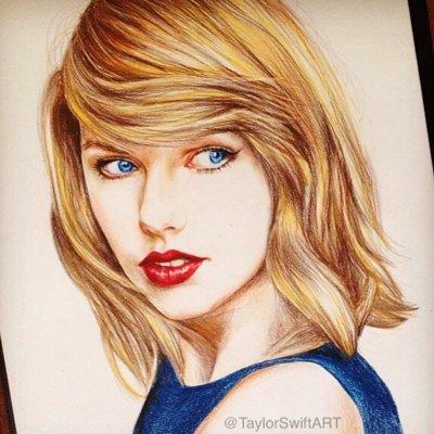 Taylor Swift Art Tayiorswiftart Twitter