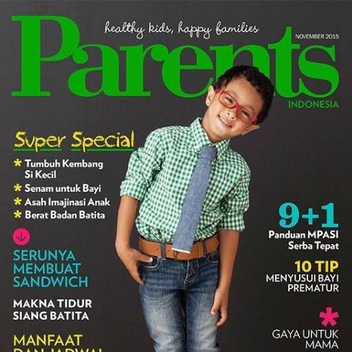 Parents Indonesia