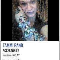 Tammi Rand