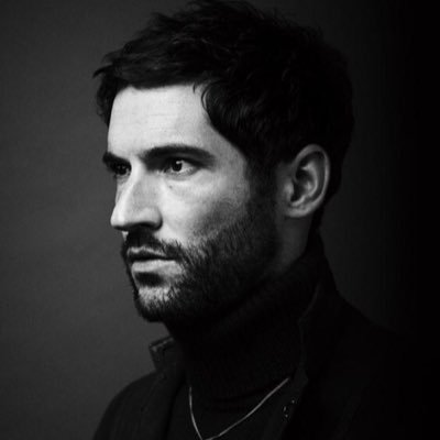 tom ellis – sinner man