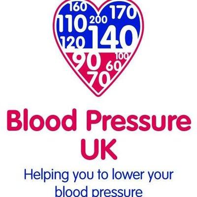 BloodPressureUK (@BloodPress_UK) Twitter profile photo