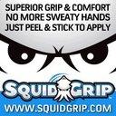Photo of SquidGrip's Twitter profile avatar