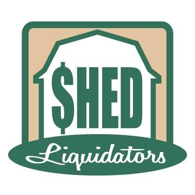 shed liquidators (@shedliquidators) | twitter