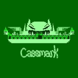 @Cassmarkrock