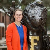 UF IFAS CALS Dean (@UFCALSDean) Twitter profile photo