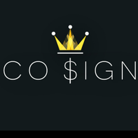 Co Sign - #AimHigh #DreamBig