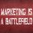 MarketingBattle twitter profile