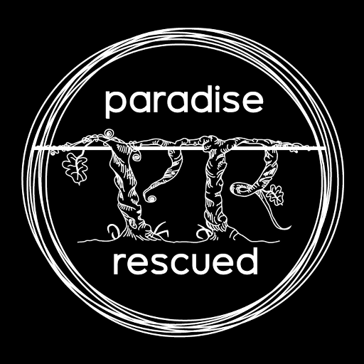 Paradise Rescued