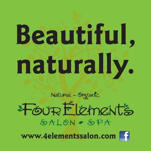 Four elements salon 4elementssalon twitter for 365 salon success