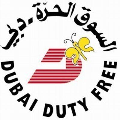 Dubai Duty Free Dubaidutyfree1 Twitter