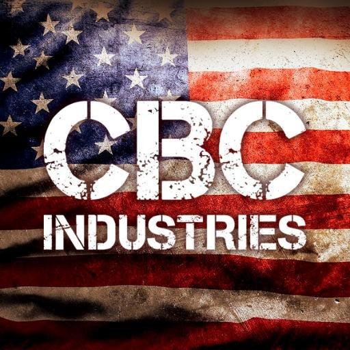 @CBCIndustries