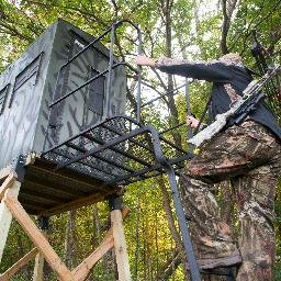 shadow blinds watch kit hunter blind