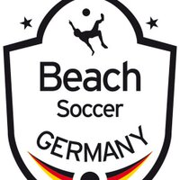 Deutscher Beach Soccer Verband