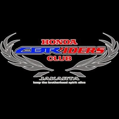 Cbr Riders Jakarta On Twitter Launching New Logo Cbr Riders