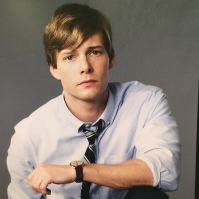Hunter Parrish | Social Profile