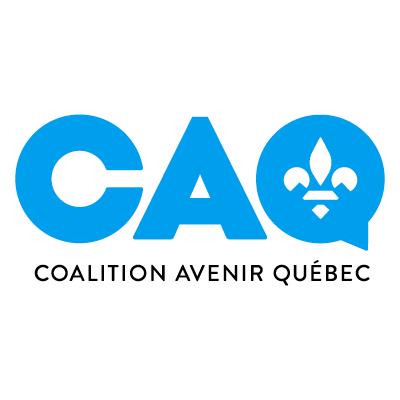 Coalition Avenir Québec (@coalitionavenir) Twitter profile photo