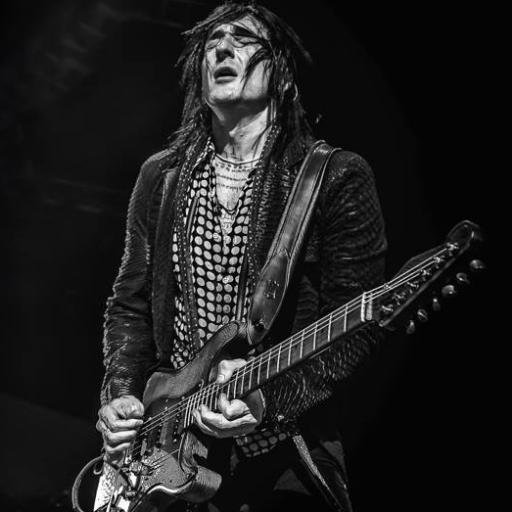 richardfortus Social Profile