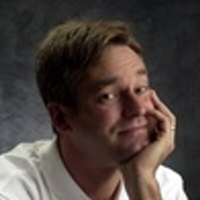 Andrew Heller on Muck Rack