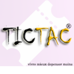 @Tictacoupons