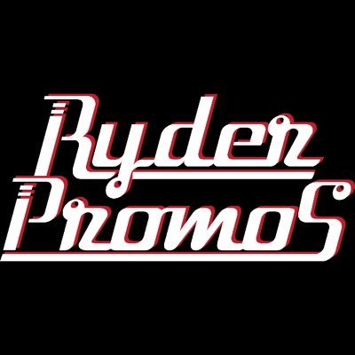 Ryder Promos Social Profile
