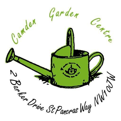Logo de la société Camden Garden Centre