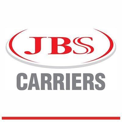 JBS Carriers, Inc. logo