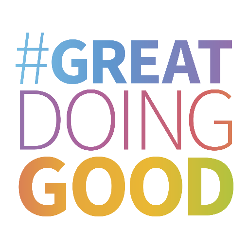 Great Doing Good