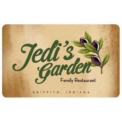 jedis garden - Jedis Garden