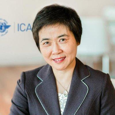 Fang Liu Profile Image