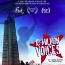 13MV (@13MillionVoices) Twitter
