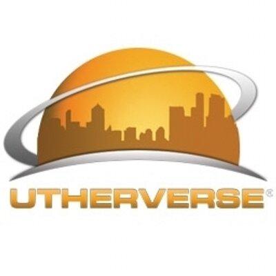 Utherverse sign up