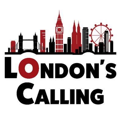 1a5840a428 Londons Calling ( LDNsCall)