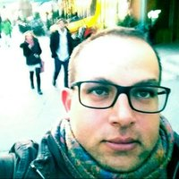 Farzad (@getDolFin) Twitter profile photo