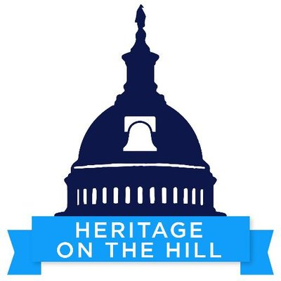 Heritage on the Hill (@HeritageOTH) Twitter profile photo
