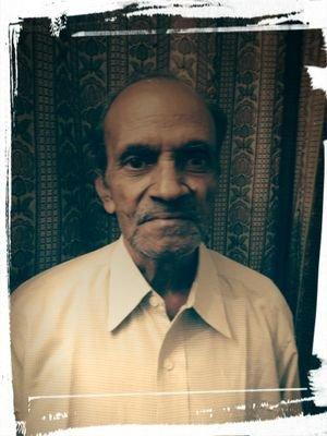 Rajendra  Srivastava