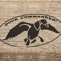 Duck Commander twitter profile