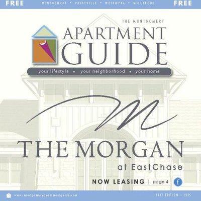 Delightful Montgomery Apt Guide