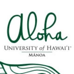 UH Mānoa Admissions