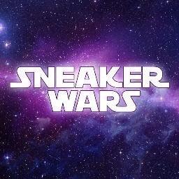 スニーカーウォーズ Nike Twitter
