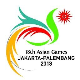 Asian Games 2018 Twitter Indonesia Vows Speed Gambar Logo Game