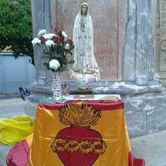 Resultado de imagen de rosario por españa