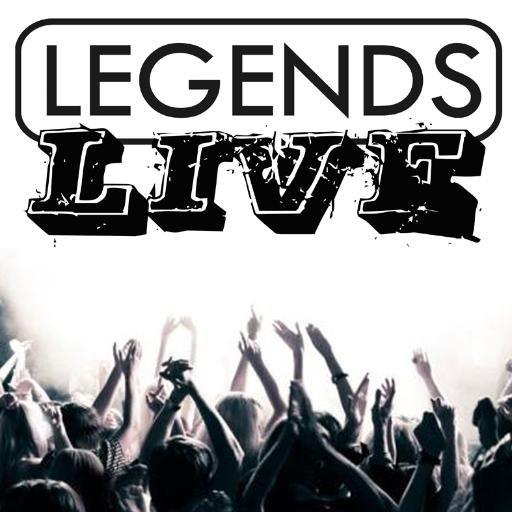 legends live
